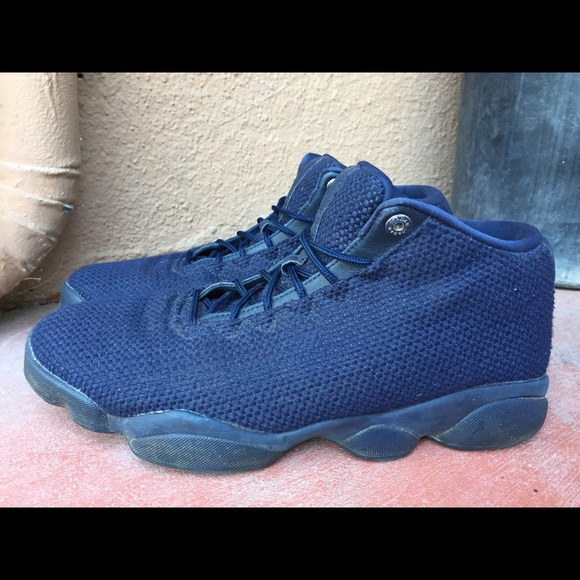 new product d1848 771fb Jordan Other - NIKE AIR JORDAN HORIZON LOW OBSIDIAN BLUE